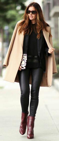 """Street Fashion modaebellezza.it. Quale look preferite? Fatecelo sapere con un """"Mi Piace"""". """"Moda & Bellezza Magazine"""" è una realizzazione Dielle Web e Grafica. Credits e Copyright riservati ai legittimi proprietari."""