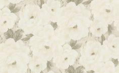 tapet pentru dormitor flori albe 928518 Design