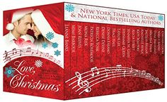 Meet In The Middle With Rukia Publishing: Put A Song In Your Heart with Love, Christmas #Box...