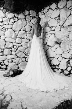 Affordable Luxury Wedding Dresses: Bo and Luca Launches TEMPLE!