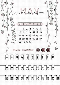 The monthly idea may be a bullet for the Mood Tracker - . - The monthly idea may be a bullet for the Mood Tracker – point Bullet Journal Tracker, Bullet Journal Page, Bullet Journal Writing, Bullet Journal Aesthetic, Bullet Journal Spread, Bullet Journal Inspo, Journal Art, Art Journal Challenge, Bullet Journal Ideas Templates