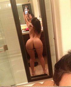 Sexy pantyhose teasing her
