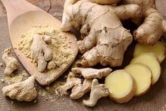 Ginger is most abundant natural vegetable on earth.there are lot of health benefits by using ginger.it is east to produce ginger at also.It contains a lot of ingredients such as and vitamins.Let see complete details of ginger. Ginger Tea, Fresh Ginger, Raw Ginger, Ginger Food, Ginger Syrup, Home Remedies For Diarrhea, Cough Remedies, Health Benefits Of Ginger, Oil Benefits