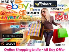 All Day Offer: Daily Deals and Discount Coupons - All Day Offer