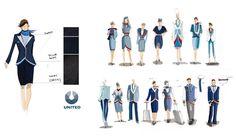 air france uniforms - Google Search