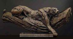 Exceptionnelle découverte : Dylan Lewis et la sculpture animalière contemporaine | ღ♥ღ Les Arts ღ♥ღ