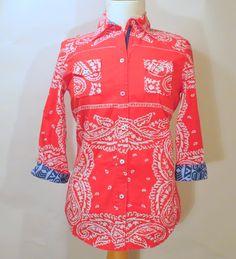 Dizzy-Lizzie.com/ Spring TIZZIE shirts  Style 407_176/ Sardinia