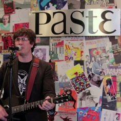 Live From Paste: The Mountain Goats