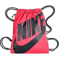 Drawstring Nike Bag | Nike bags and Blue nike
