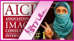 اول خليجية تحصل على شهادة AICI FLC من المنظمة العالمية لمستشاري المظهر .