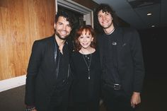 For King & Country with Reba