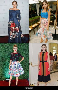 21 Outfits That Will Convince You to Make Camilla Belle Your New Fashion Muse