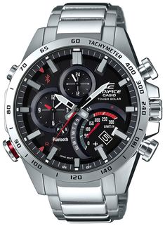 41ede894b394 Casio Edifice EQB501 Watches Watch Releases Gents Watches