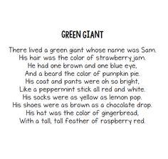 jack prelutsky poems for kids visualizing - Google Search