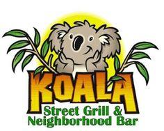 koala-logo-australia3 #logo