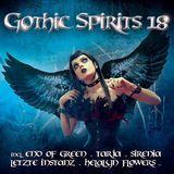 Gothic Spirits, Vol. 18 [CD]