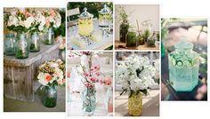 15 Ideas for a Bohemian Wedding - Bohemian Theme, Boho Decor, Barefoot Wedding, Boho Wedding, Hunting Wedding, Wedding Decorations, Table Decorations, Hippie Festival, Floral Crown