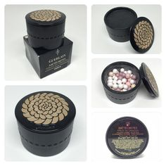 GUERLAIN: Météorites Perles Du Dragon Illuminating Powder