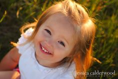 3 year old photo session - Jessica Calderwood Photography