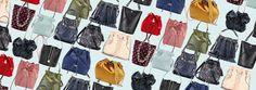 UNIVERSO PARALLELO: la borsa per tutti i look autunnali 2016