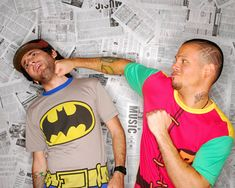 Calle 13 :)