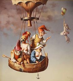 Vito Campanella - Sites new Surreal Photos, Surreal Art, Museum Of Fine Arts, Museum Of Modern Art, Wassily Kandinsky, Cute Love Pictures, Surrealism Painting, Japanese Artists, Art Boards