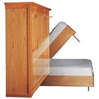 murphy bed building plans