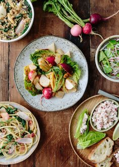 Your Summer Guide to Radishes