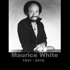 Earth Wind and Fire - Maurice White Tribute