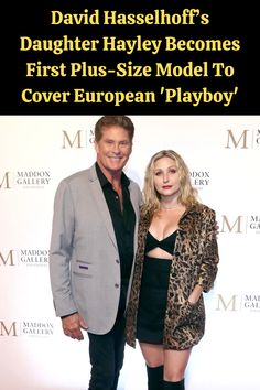 Playboy is one of the most recognizable brands in the world. Their magazine is one that many models dream of being on. Now, the global brand has taken a step in the right direction by having David Hasselhoff's 28-year-old daughter Hayley make Playboy history. Slacks Outfit, Cardigan Outfits, Gold Watches Women, Rose Gold Watches, Curvy Street Style, Diet Tea, Merrie Melodies, Pastel Room, Plant Illustration
