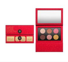 New limited edition opulence Pat MCgrath palette eyeshadow #makeup äbeauty #ad