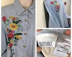 Image result for vintage gardening clothes Vintage Gardening, Shirt Dress, Mens Tops, Shirts, Image, Clothes, Fashion, Outfits, Moda