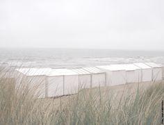 Mer du Nord, De Haan
