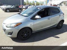Cars for Sale: Used 2013 Mazda MAZDA2 Sport for sale in Northglenn, CO 80234: Hatchback Details - 455399789 - Autotrader