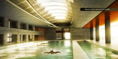 Pool with SketchUp and Photoshop | CG Tutorials library