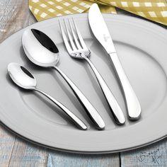Flatware, Tableware, Kitchen, Design, Elegant, Products, House, Classy, Cutlery Set