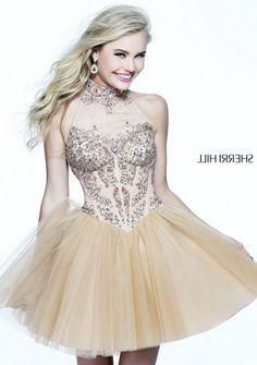 2016 Cheap Sherri Hill 1453 Prom Dresses - Sherri Hill Dresses ...