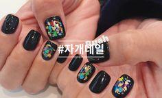 [TREND]실물깡패 #영롱한네일 : 네이버 포스트