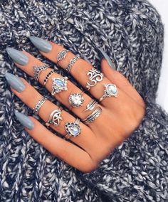 Six nail Art idea for special ocassions