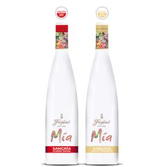 MiA Sangria Range on Packaging of the World - Creative Package Design Gallery