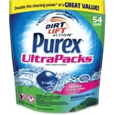 Purex UltraPacks Laundry Detergent