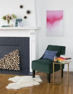 5 Tricks That Make Decorating Fun, Courtesy of Cupcakes and Cashmere???s Emily Schuman