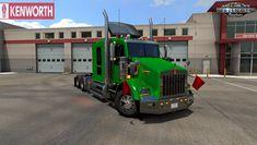 Lego Truck, Truck Mods, American Truck Simulator, Jdm, Trucks, Cabin, Cabins, Truck
