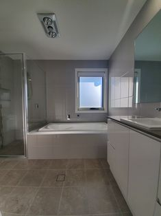 What A Standard Kaplan Bathroom Looks Like