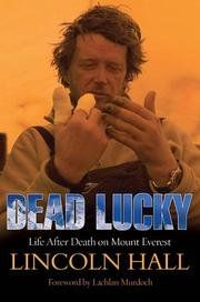 Amazon.com: Dead Lucky - Life After Death On Mount Everest