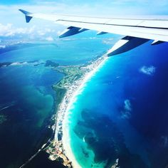 The worst part about #SpringBreak is #leaving... Until next year! #GoBlueSB16  #SpringBreak2016 #NextYear #SpringBreak2017 #Cancun #Mexico #college #students #friends #fun #vacation #trip #party #travel #ttot