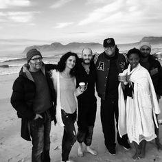 Cinevox | Fabrice Du Welz se mouille à Cape Town - Cinevox