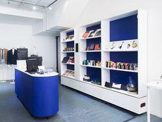 the dandy lab opening by julija bainiaksina & peter jeun ho tsang / london