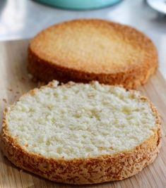 Glutenfri tårtbotten | Glutenfritt Liv