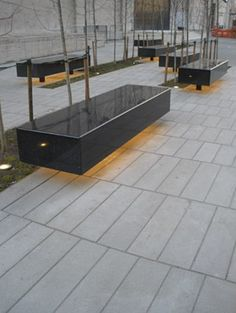 Stepstone, Inc. Precast Concrete Wall Caps, Stairtreads, Pavers, Dekstone®, Deck Pavers. Floating bench.